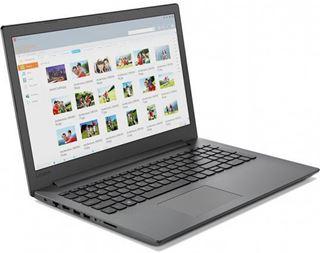תמונה של מחשב נייד לנובו 130-15 i3/4G/500G 15.6 שחור